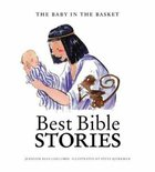 The Baby in the Basket (Best Bible Stories Series) Paperback