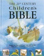 The 21St Century Children's Bible Hardback