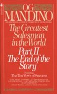 Greatest Salesman in the World Pt 2 Paperback