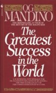 The Greatest Success in the World Paperback