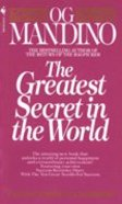The Greatest Secret in the World Mass Market
