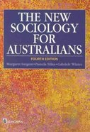 New Sociology For Australians (4th Ed) Paperback