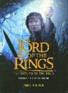 Return of the King (Visual Companion) (#03 in Lord Of The Rings Series) Hardback