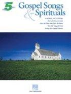 Gospel Songs & Spirituals Paperback
