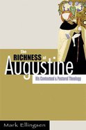The Richness of Augustine Paperback