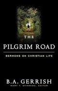 Pilgrimage of a Presbyterian