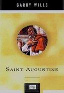 Saint Augustine Hardback