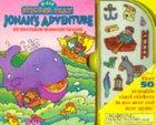 Bible Sticker Play: Jonah's Adventure