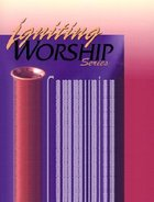 Communion (With DVD) (Igniting Worship Series)