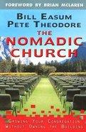 The Nomadic Church Paperback
