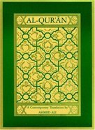 Al-Qur'an: A Contemporary Tranlation Paperback
