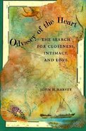 Odyssey of the Heart Paperback