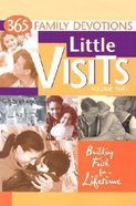 Little Visits Volume 2 (Little Visits Library Series)