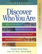 Discover Who You Are (Discovery Workbook) (Lifekeys Series) Paperback