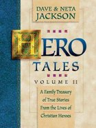 Hero Tales Volume 2 Paperback