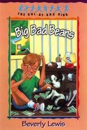 Big Bad Beans (#22 in Cul-de-sac Kids Series) Paperback