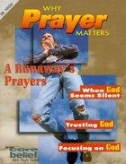 Cbsh Why Prayer Matters