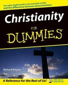 Christianity For Dummies Paperback