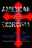 American Exorcism Paperback
