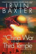 The China War & the Third Temple eBook