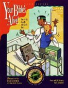 Your Bible's Alive (Reproducible) (Custom Curriculum Series) Paperback