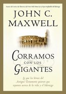 Corraoms Con Los Gigantes (Running With The Giants) Paperback