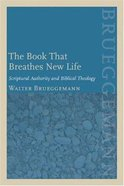 The Book That Breathes New Life Hardback
