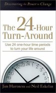 The 24-Hour Turn-Around Mass Market