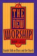 New Worship Paperback