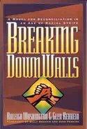 Breaking Down Walls Paperback