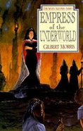 Empress of the Underworld (#06 in Seven Sleepers Series) Paperback