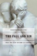 The Fall and Sin Paperback