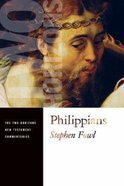 Philippians (Two Horizons New Testament Commentary Series) Paperback