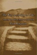 The Way According to Luke Paperback