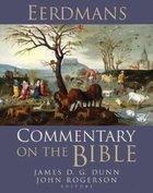 Eerdmans Commentary on the Bible Hardback