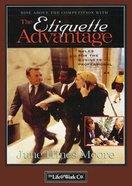 The Etiquette Advantage Paperback