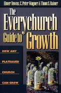 The Everychurch Guide to Growth Paperback