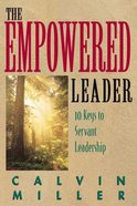 The Empowered Leader Paperback