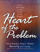 Heart of the Problem (Workbook) Paperback