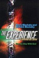 The Experience Hardback