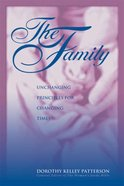 The Family Paperback