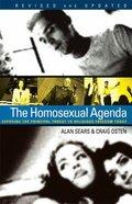 The Homosexual Agenda Paperback