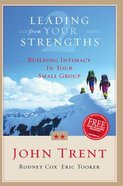 Leading From Your Strengths 2 Hardback