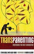 Transparenting Paperback