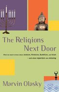 The Religions Next Door Paperback