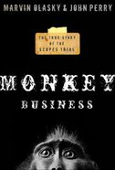 Monkey Business Hardback