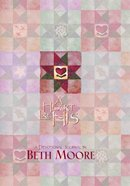 A Heart Like His (Devotional Journal) Paperback