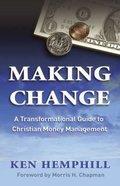 Making Change Paperback