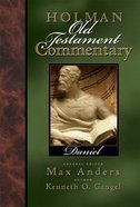 Daniel (#18 in Holman Old Testament Commentary Series) Hardback