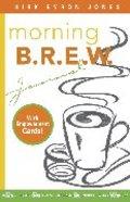 Morning B.R.E.W Journal Paperback